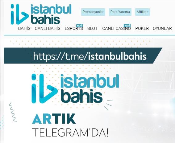 İstanbulbahis genel bileri