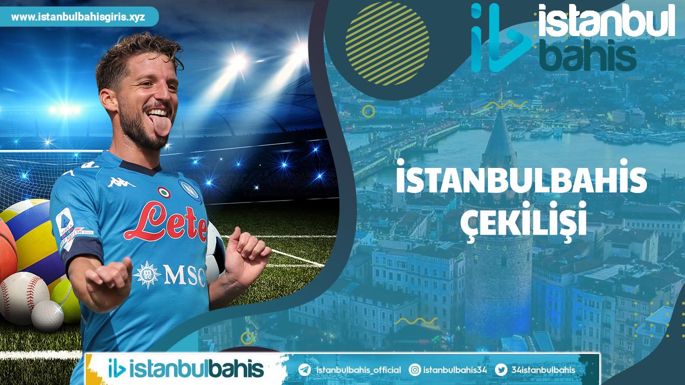 İstanbulbahis Çekilişi