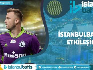 İstanbulbahis Etkileşim