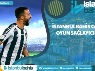 İstanbulbahis Casino Oyun Sağlayıcıları