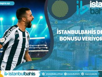 İstanbulbahis Deneme Bonusu Veriyor mu