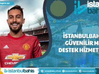İstanbulbahis Güvenilir Mi Destek Hizmetleri