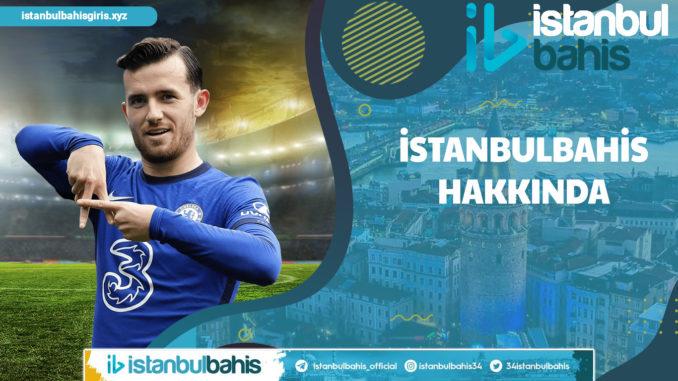 İstanbulbahis Hakkında
