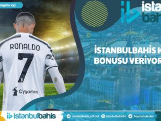 İstanbulbahis Kayıp Bonusu Veriyor mu