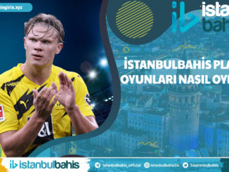 İstanbulbahis Playson Oyunları Nasıl Oynanır