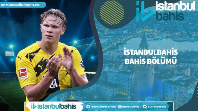 İstanbulbahis Bahis Bölümü