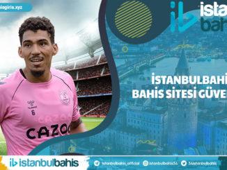 İstanbulbahis Bahis Sitesi Güvenilir