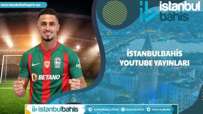 İstanbulbahis Youtube Yayınları