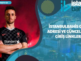 İstanbulbahis Giriş Adresi ve Güncel Yeni Giriş Linkleri