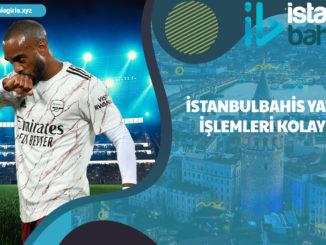 İstanbulbahis Yatırım İşlemleri Kolay mı