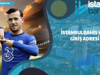 İstanbulbahis Yeni Giriş Adresi