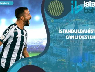 İstanbulbahis'nın canlı destek