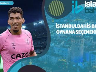İstanbulbahis Bahis Oynana Seçenekleri