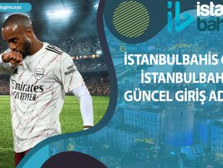 İstanbulbahis Giriş İstanbulbahis Güncel