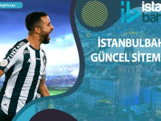 İstanbulbahis güncel